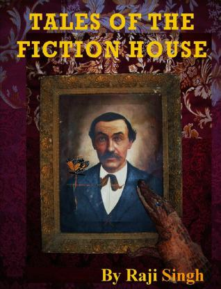 """Our Founder, James Thaddeus """"Blackjack"""" Fiction 'Tell our stories, Raji. If you don't, it will be as if we'll never have lived.' These whispering cries of joy and sorrow rise from the bookshelves and portraits in the Fiction House. I cannot refuse. (Artwork enhancements by: Joseph Rintoul)"""